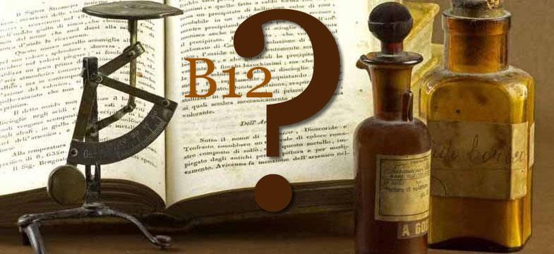 Witamina B12 – ważne pytania w skrócie